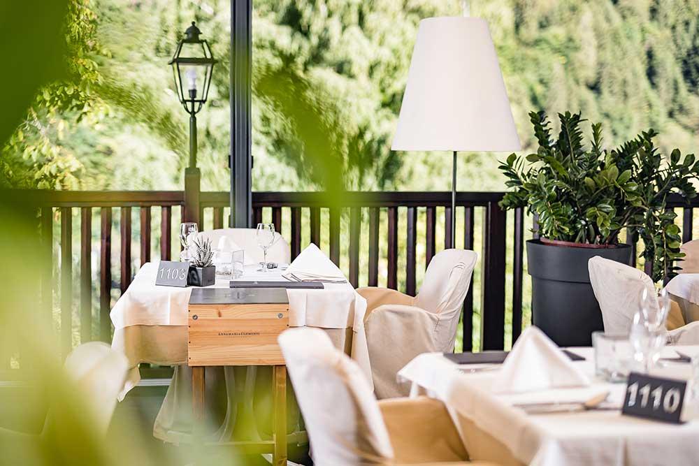 Hotel Meran Saltauserhof In Passeier Bei Meran Sudtirol Wandern