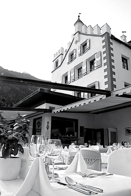 Saltusio in val passiria merano dintorni hotel for Planimetrie di 2000 piedi quadrati una storia